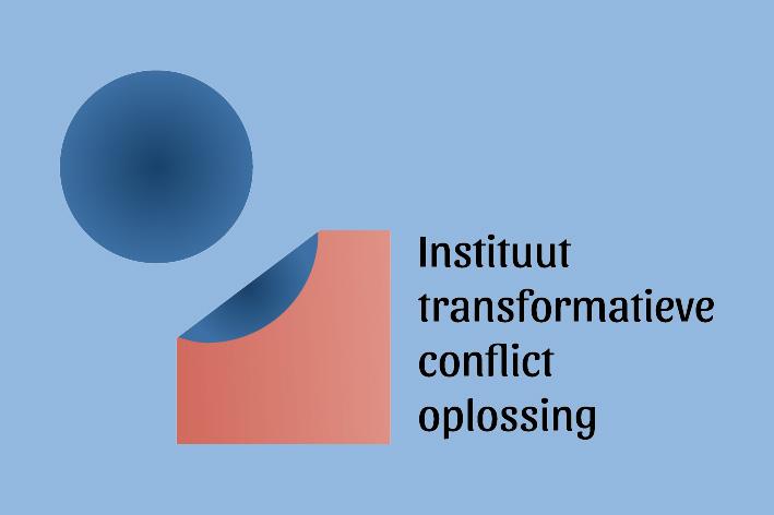 Instituut transformatieve conflict oplossing